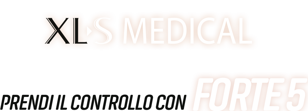 XL-S Medical perdita progressiva di peso